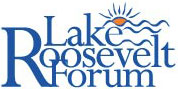 Lake Roosevelt Forum Logo